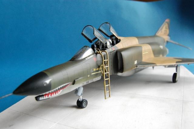 F-4E phantom II Dsc_0421