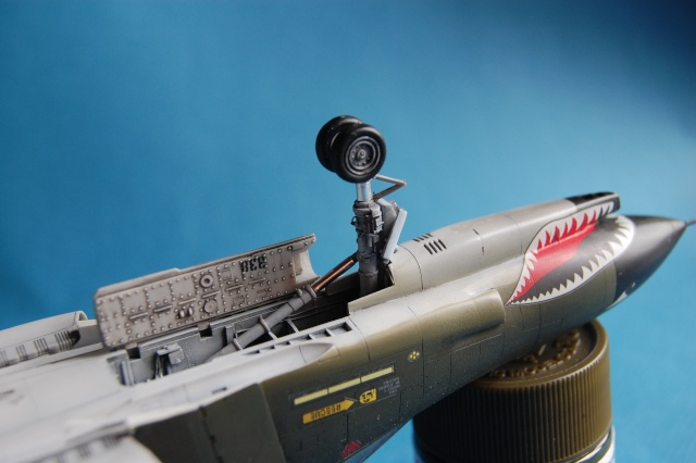 F-4E phantom II Dsc_0432