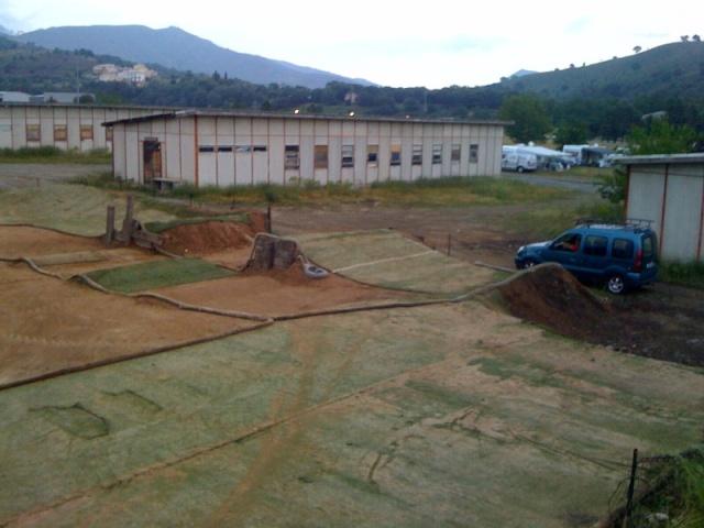 La nouvelle piste du Corsica Monster Photo_10