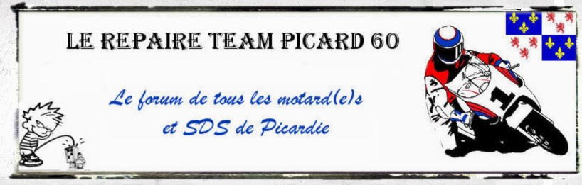 ~~ Le Repaire Team Picard ~~