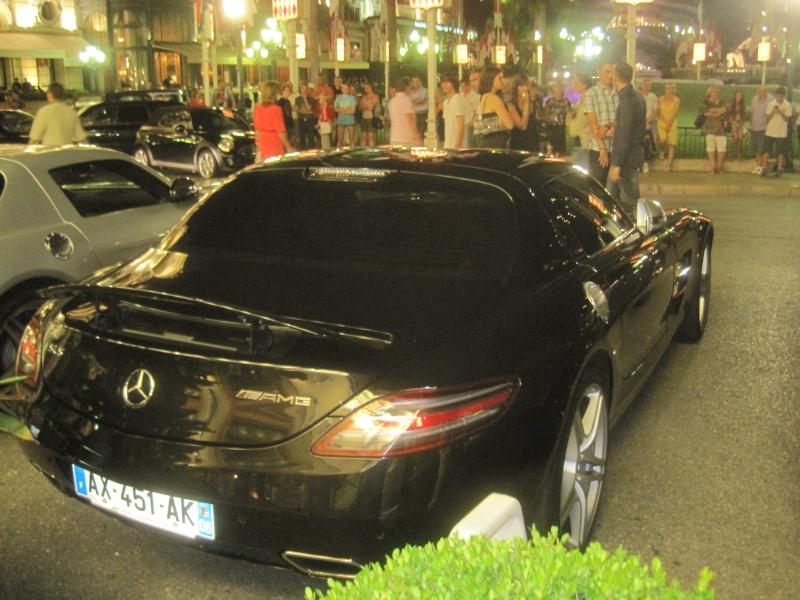 Mercedes SLS descendante des 300 SL papillon - Page 3 Img_3510