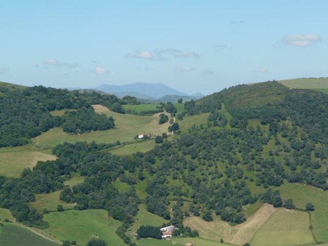 [CR] Balade le long des Pyrénées P1200111