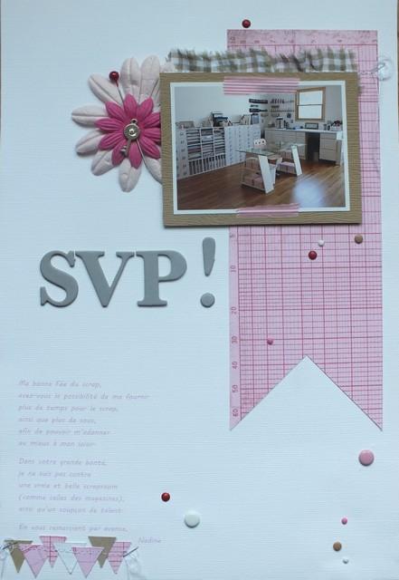 les SCRAP'REVENGES Svp10