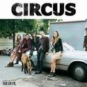 """Premier titre du groupe Circus : """"Sur un fil"""" 60133312"""