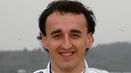 ROBERT KUBICA Kubica10