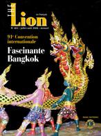 """LA REVUE """" THE LIONS"""" Lions10"""