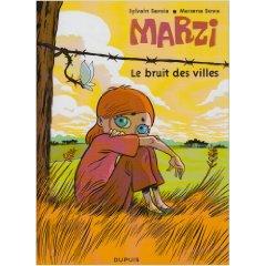 MARZI (BD: la vie sous le communisme vue par une enfant) Marzi_11