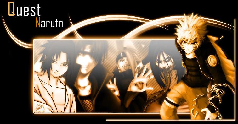 Quest Naruto