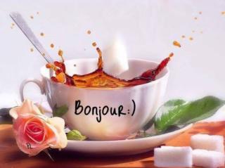 Mardi 28 Mai 2019 Bonjou65