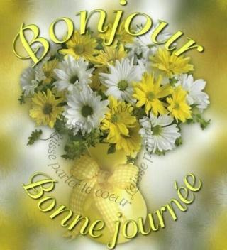 JEUDI 30 MAI 2019 Bonjou68