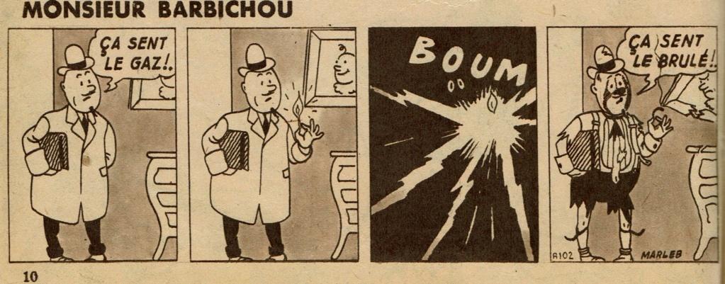 Monsieur Barbichou Marleb11