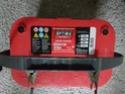 boitier dans compartiment batterie C6 Z06 85210410