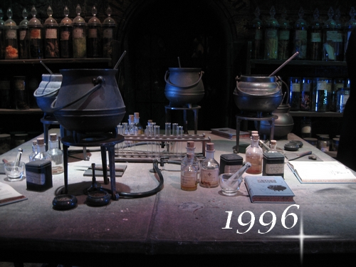 This is the property of the Half-Blood Prince Jdb110