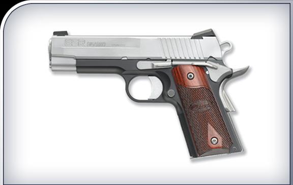 SIG SAUER GSR 1911 C3 Revolu10