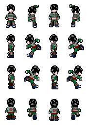 Characters Naruto 213mai10