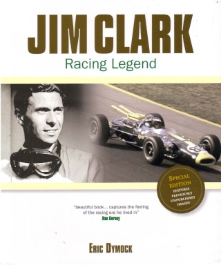 Our favorite racing books/biographies Clark510