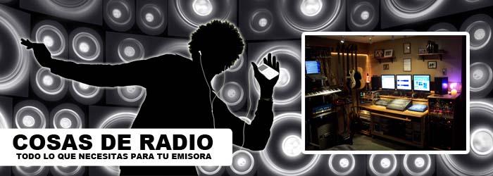 COSAS DE RADIO