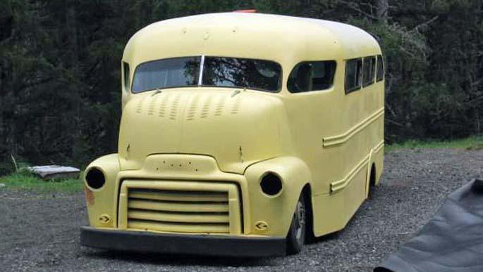 COE GMC limo bus ( suite du 12 / 09 / 2012 ) - Page 4 Custom11