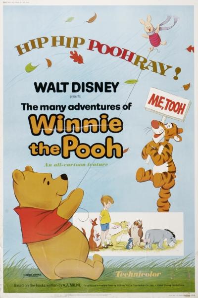 Les aventures de Winnie l'ourson 1977-w10