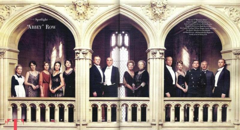 Downton Abbey saison 2 : topic général (infos et news) - Page 3 30086210