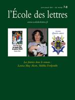 L'école des lettres 7_8_2011