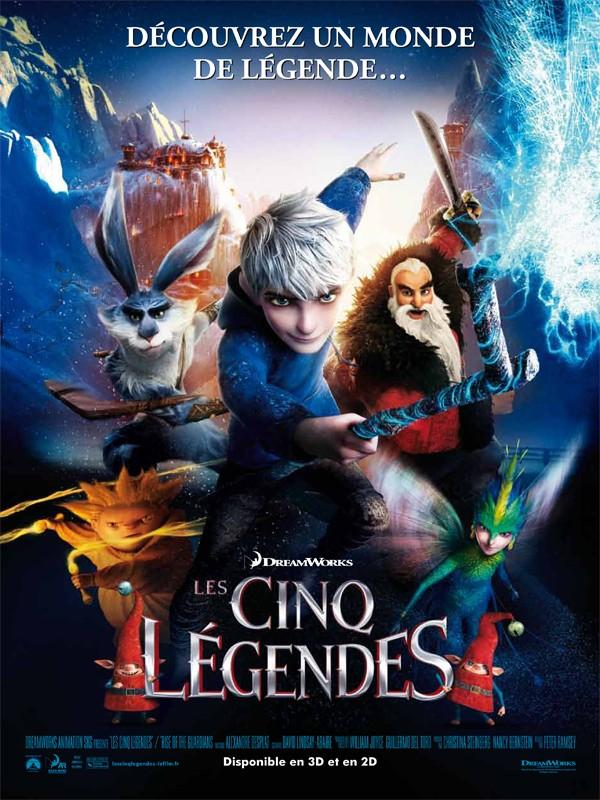 RISE OF THE GUARDIANS - DreamWorks - 21 Novembre 2012 - 20272110