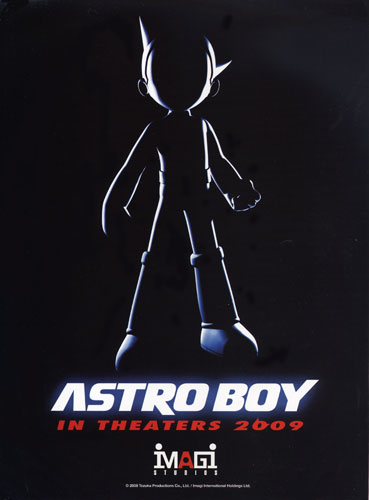 ASTRO BOY - 2009 - Astrob10