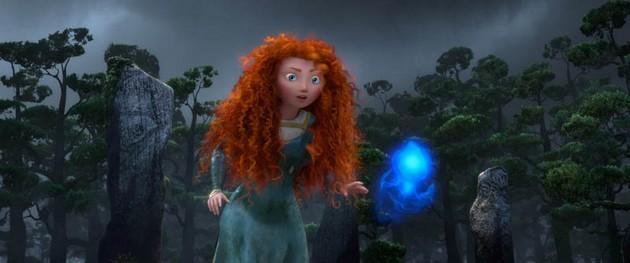 BRAVE - Pixar-Disney - le 15 juin 2012 - Brave310