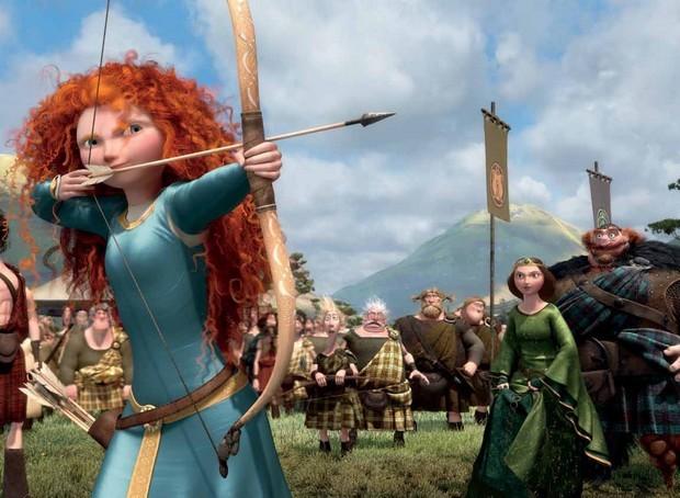 BRAVE - Pixar-Disney - le 15 juin 2012 - Brave_11
