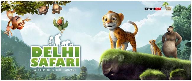 DELHI SAFARI - Inde - 19 octobre 2012 Delhi_10