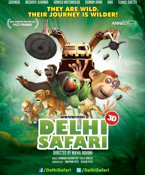 DELHI SAFARI - Inde - 19 octobre 2012 Delhi_12
