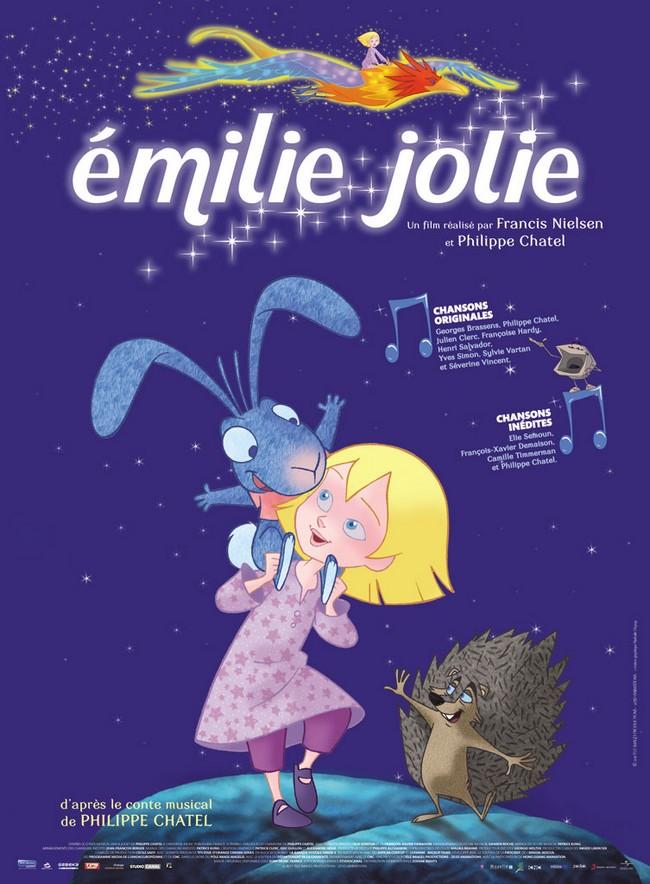 EMILIE JOLIE - France - 19 octobre 2011 -  Emile_10