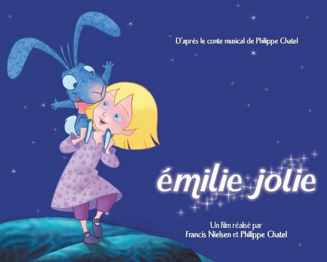 EMILIE JOLIE - France - 19 octobre 2011 -  Emilie10