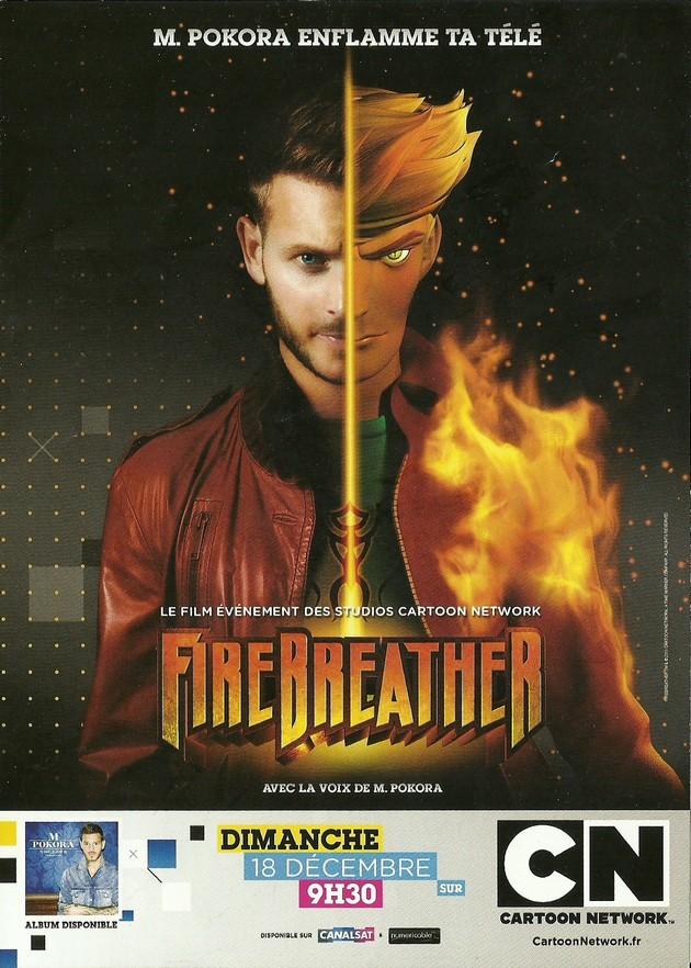 FIREBREATHER - Cartoon Network - USA - 24 novembre 2010 Firebr11