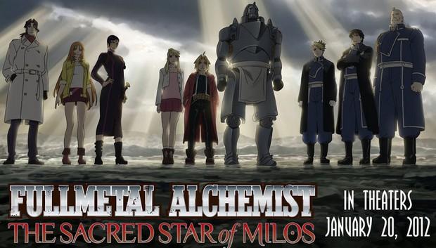 FULLMETAL ALCHEMIST (HAGAREN THE MOVIE) - 02 juilet 2011  Fullme10