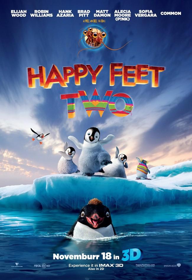 HAPPY FEET 2 - Australien - 18 novembre 2011 - Happy_10