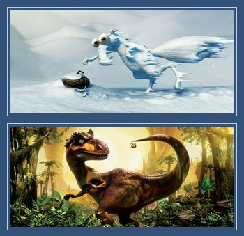 [Blue Sky] L'Âge de Glace 3 : Le Temps des Dinosaures (2009) Ia310
