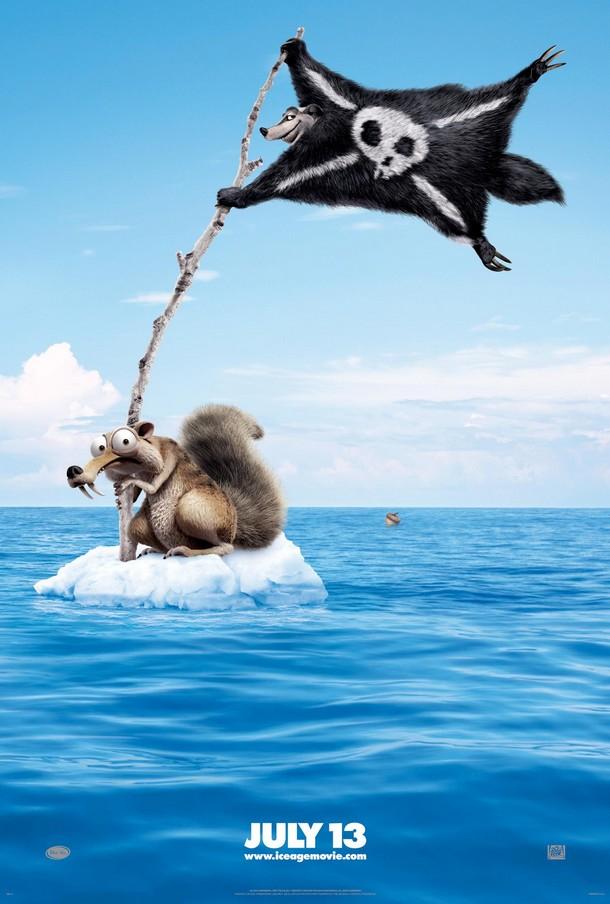 ICE AGE CONTINENTAL DRIFT (4)- Blue Sky/Fox - 27 juin 2012 - Ice_ag10