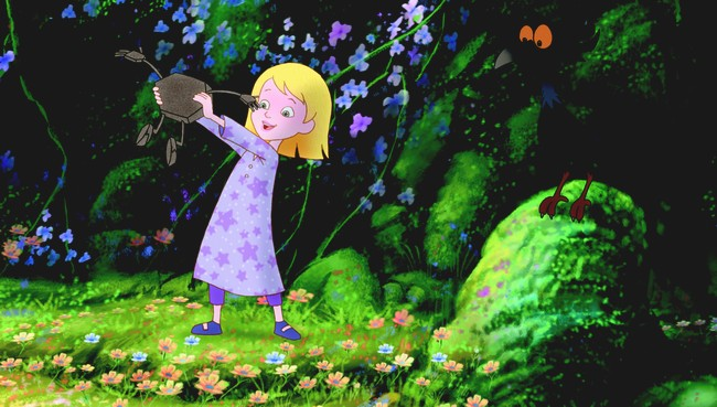 EMILIE JOLIE - France - 19 octobre 2011 -  Image510