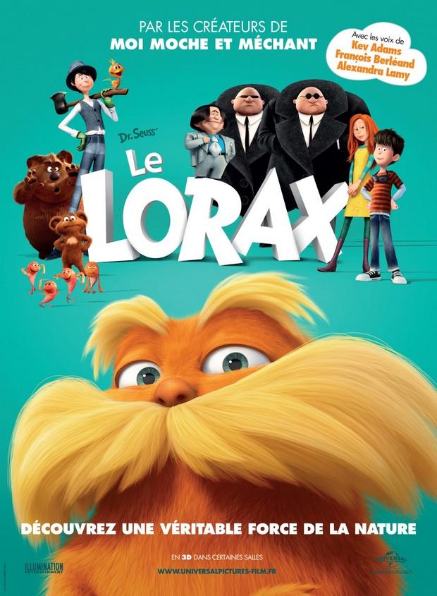 THE LORAX - Universal/Illumination  02 MARS 2012 - Le-lor10