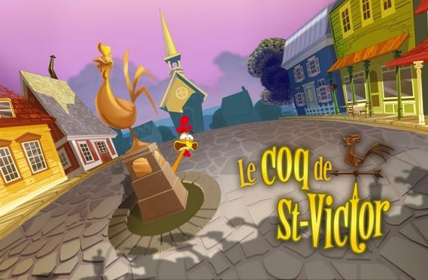 LE COQ DE ST-VICTOR - Canada - 10e Av - 21 février 2014 !!   Lecoq_14