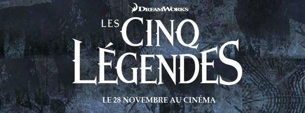 RISE OF THE GUARDIANS - DreamWorks - 21 Novembre 2012 - Les5le10