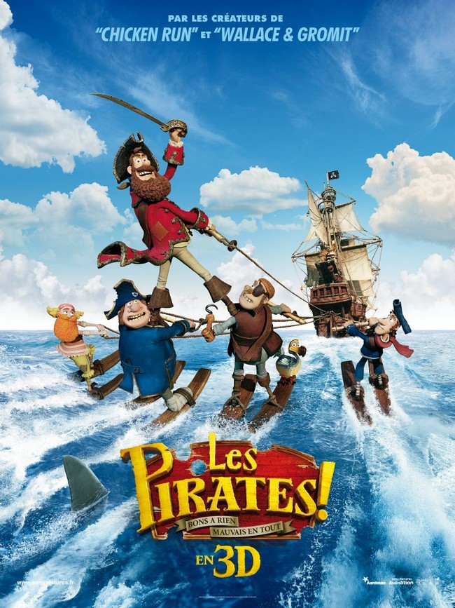 THE PIRATES - Aardman Animation/Sony Pictures - Avril 2012 - Les_pi10