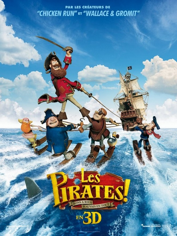 THE PIRATES - Aardman Animation/Sony Pictures - Avril 2012 - Les_pi11