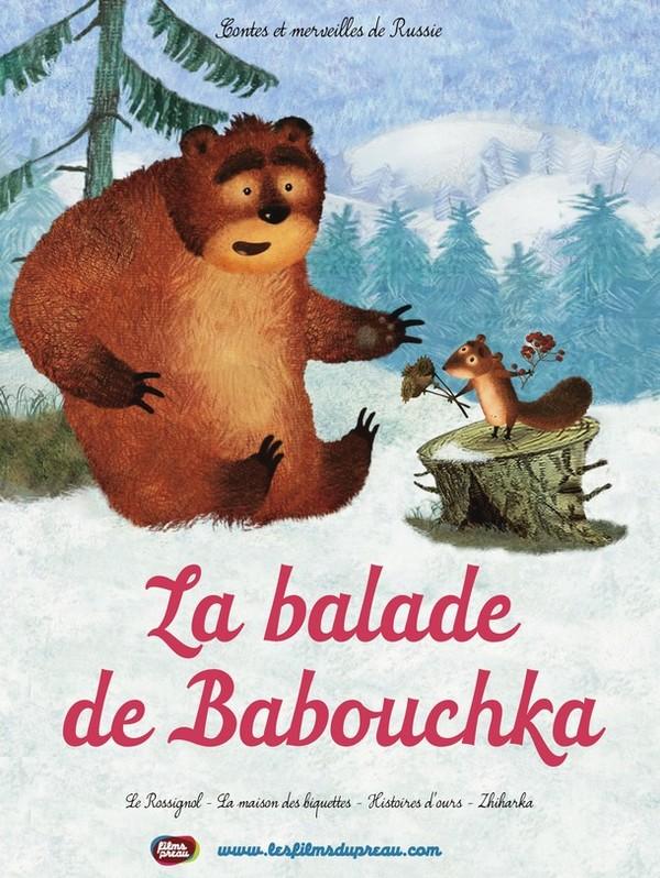 LA BALADE DE BABOUCHKA - Les Films du Préau - 05 déc. 2012 Lfdp_b10