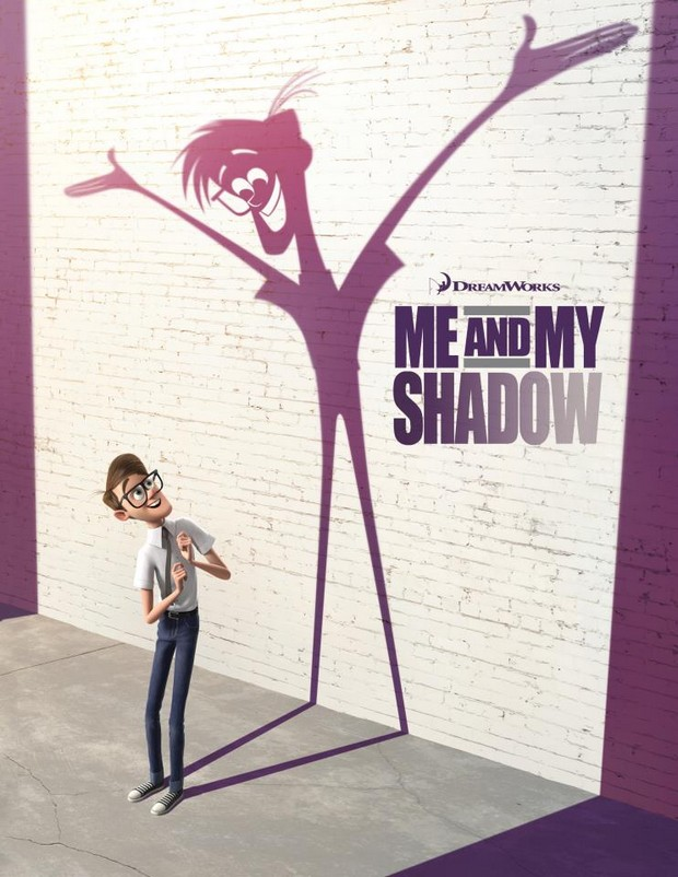 ME AND MY SHADOW - DreamWorks Animation - Printemps 2014 Meandm10
