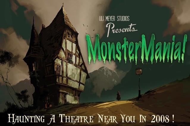 MONSTERMANIA - 2008 - Monste10