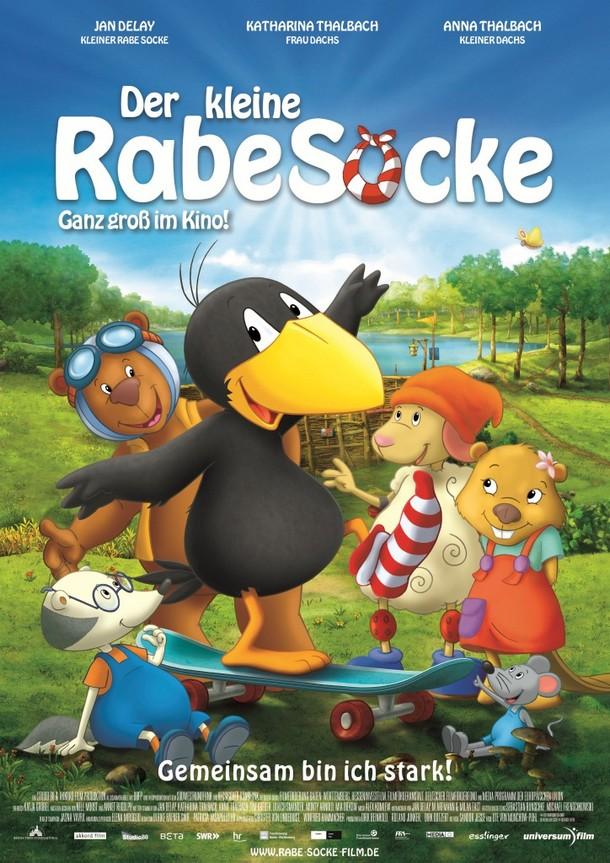 DER KLEINE RABE SOCKE - Allemand - 06 septembre 2012 Petit_10