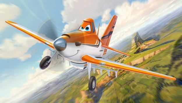PLANES - Disney/Pixar - 09 Aout 2013 - FR 09 octobre 2013 Planes11