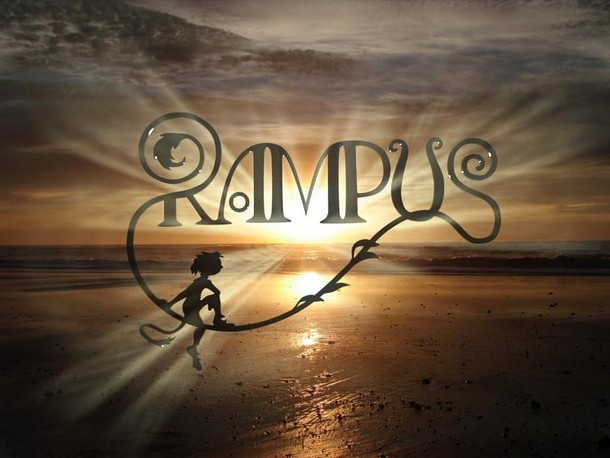 RAMPUS AND THE QUEST FOR THE TOKEN - Norvège - En cours Rampus12
